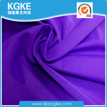 Custom 80 Nylon 20 Spandex Fabric for Swimwear and Sportswear