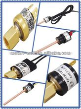 Match-Well manual reset air/water/vaccum pressure switch