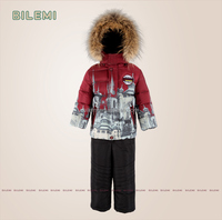 boy branded clothing suit wholesale