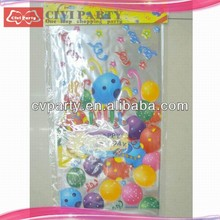 cellophane bags for candy center filling soft candy