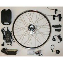 cheap ebicycle middle drive motor kits for sale