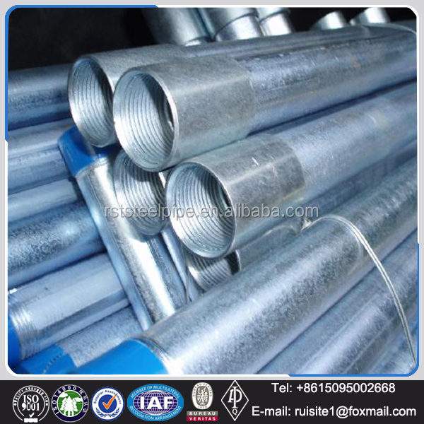 16mo3 galvanized steel pipe used greenhouse frames for sale