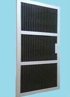 Outdoor Acoustic Panel