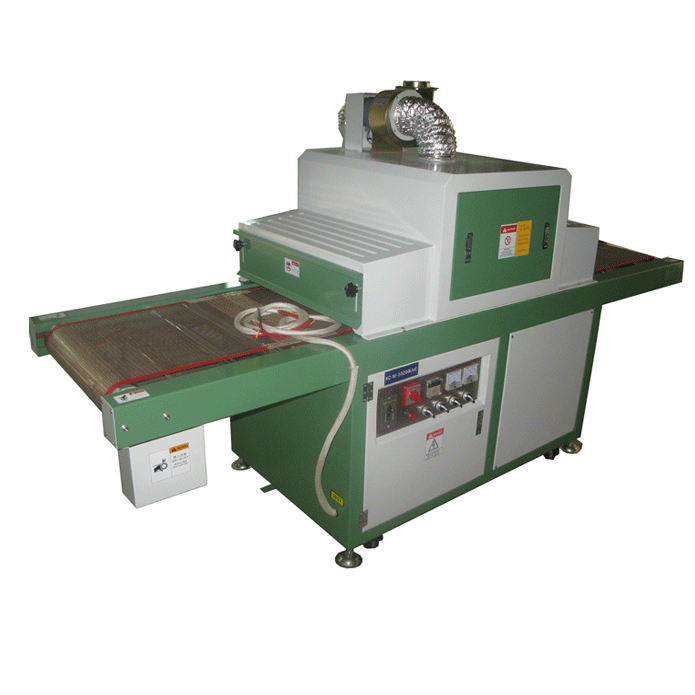 Economical and practical UV Curing Machine