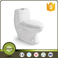 C-58 TOTO One-Piece High-Efficiency toilet Washdown toilet with bidet Mounted USA Sanitary Ware Toilet