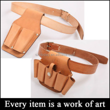 (sz-belt 57) electrician tool belt, genuine leather tool belt