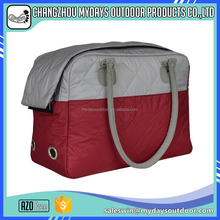Water Proof Confortable Soft Pet Crate Dog Carring Bag