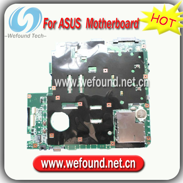 Laptop Motherboard for ASUS N51V Series Mainboard,System Board