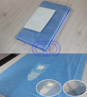 surgical eye care surgical drape sheet