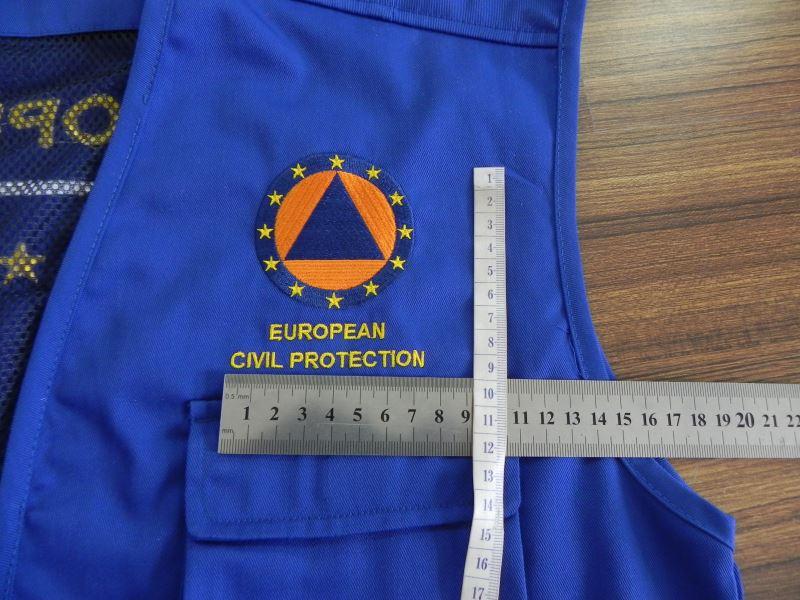 Hot sale economic photographers vest jacket