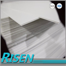 CEM produce recycled and durable Polionda PP sheets