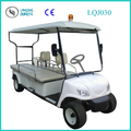 Competitive price Electric Ambulance Car LQJ 030 with CE