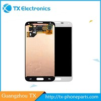 Wholesale original lcd display assembly for samsung GALAXY S5830,touch screen digitizer replacement parts for GALAXY A9 A9000