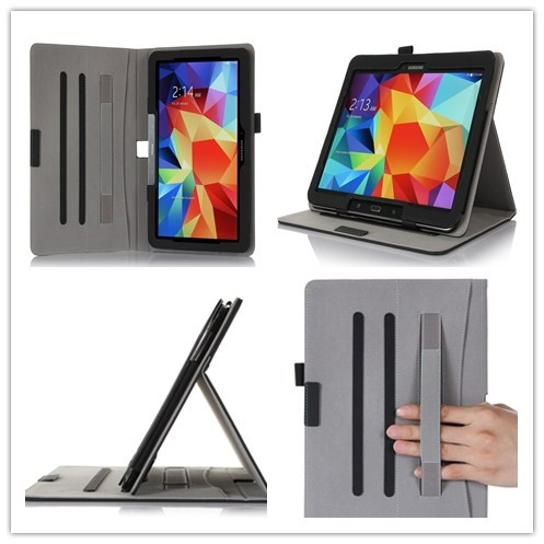 New Product High Class Tablet Cover for Samsung Tab 4 10.1 T530
