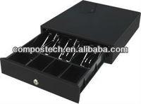 Cheap Metal Manual Cash Drawer Durable Cash Box With High Quality/China
