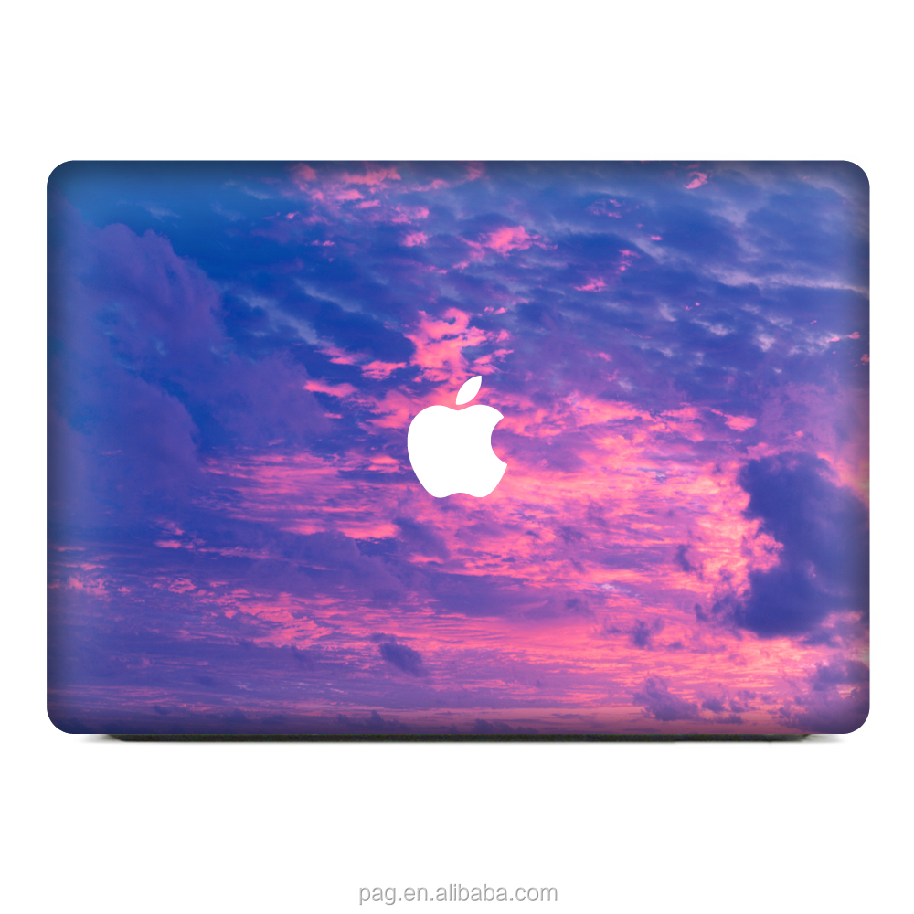PAG Wholesale Laptop Accessories Stitch for MacBook Computer Decal Sticker Skin