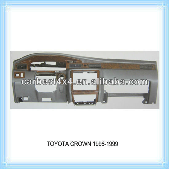 DASHBOARD FOR TOYOTA CROWN 1996-1999