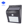 Factory Latest 10 led outdoor solar light home