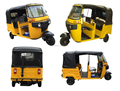 electric passengers battery powered tricycles/three wheeled motorcycles/top rated rickshaw/tuk tuk/bajaj 21000034