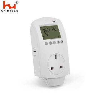 UK Plug in thermostat for infrared panel
