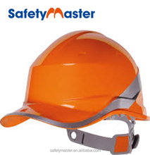 Safetymaster 3m safety helmet for construction with chin strap