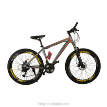 26 Inch Good Quality Cheap 24 Speed Aluminum Alloy Mountain Bike