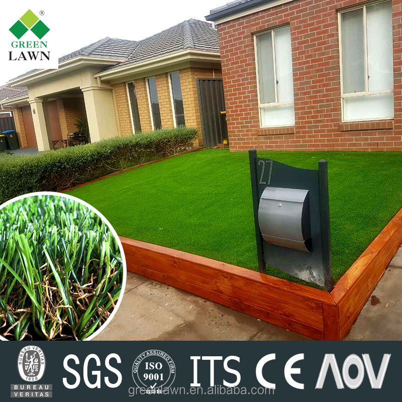 Artificial Plastic Grass Mat/artificial Garden Grass /artificial Grass Turf