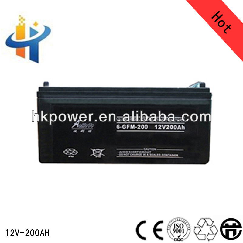 battery 12volt 150ah foshan battery price 12v 150ah inverter battery