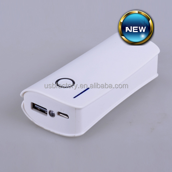 hot sell item 18650 battery charger portable power bank mobile charger