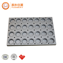 Plastic toast bread baking box baking trays made in China