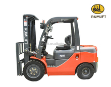 diesel forklift for 35fd isuzu c240 engine from china CE SGS ISO9001 EPA UL