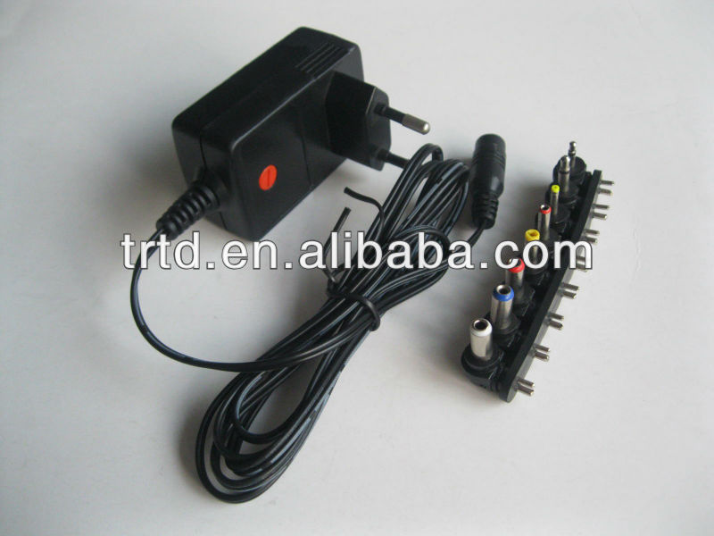 DC 3-12v Variable Power Supply