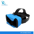 wholesales Factory price generation 3 3d glasses VR box shinecon 3