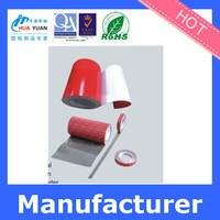 VHB round foam double-sided tape for computer,mobile,household appliance ,car