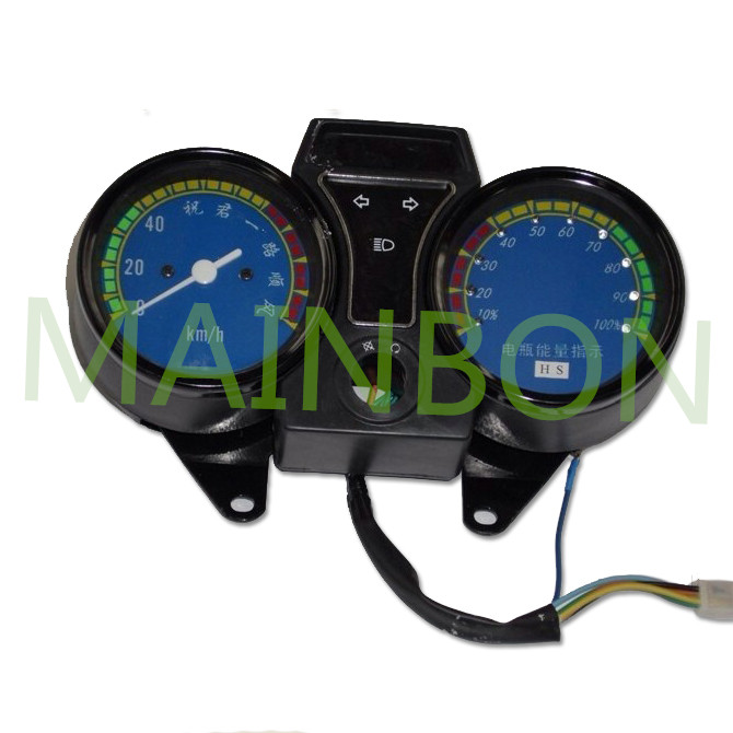 Digital speed meter for tricycle and auto rickshaw best price