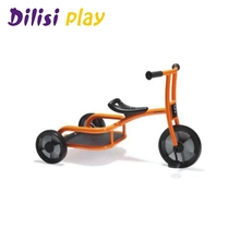 three wheel children preschool bus tricycle kids trike from China for 2-12 yeas old children