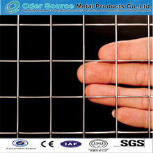 Free Sample welded wire mesh for fence In Stock
