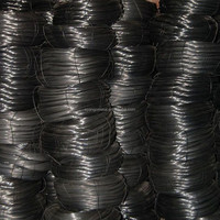 Black annealed iron wire(Direct factory selling)