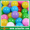 Eco Friendly Colorful Soft Play Pit