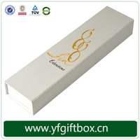 China supplies company cardboard paper customized hair weave packaging design