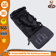 folding travel golf bag