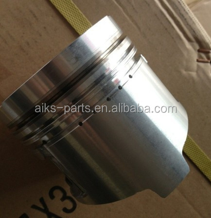 6209-31-2180 PC200-6 6D95L piston 6D95L engine spare parts