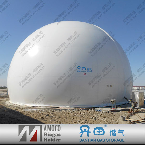 Hot-sale Biogas Storage Balloon For Animal Waste Digester