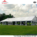 20*40m outdoor large temporary storage tent wedding tent for sale