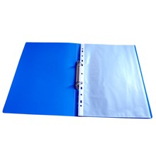 2 Rings Binder with Copy Safe A4 size F4 size