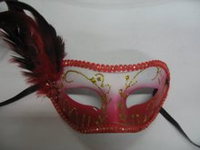 Carnival Party Masks. Vizard Mask / Cheap Halloween Mask children mask