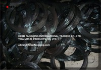 CHINESE FACTORY HOTSELLING OIL SOFT ANNEALED IRON WIRE GOOD QUALITY