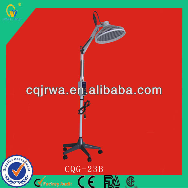 Household or Hospital Cheaper Ceramic Heating Far Infrared TDP Lamp for Bedor desk therapy Male's Prostate or Diabetes mellitus
