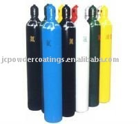 good quality Gas Bottle Powder Coating/Paint