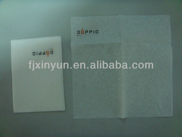 Automatic Lower Folding Napkin Paper Machine